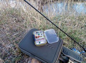 Изображение 1 : Мормышинг для новичков. Введение в ловлю.