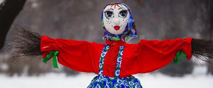 Сценарий Масленицы на улице деревни