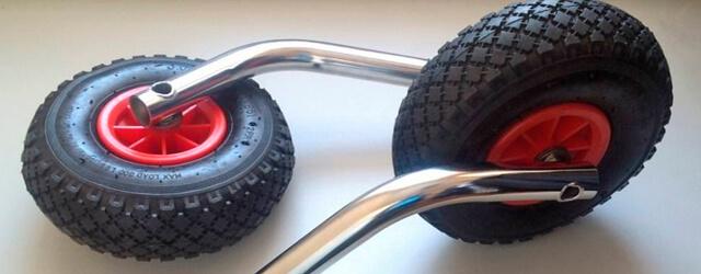 литые колеса