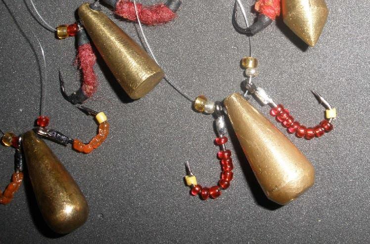 Балда на окуня, изготовление снасти и техника ловли