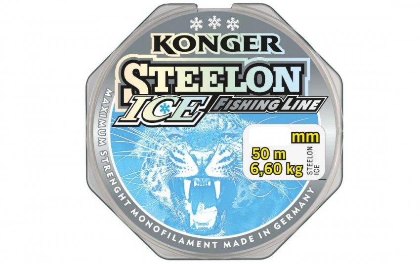 Konger Steelon Ice