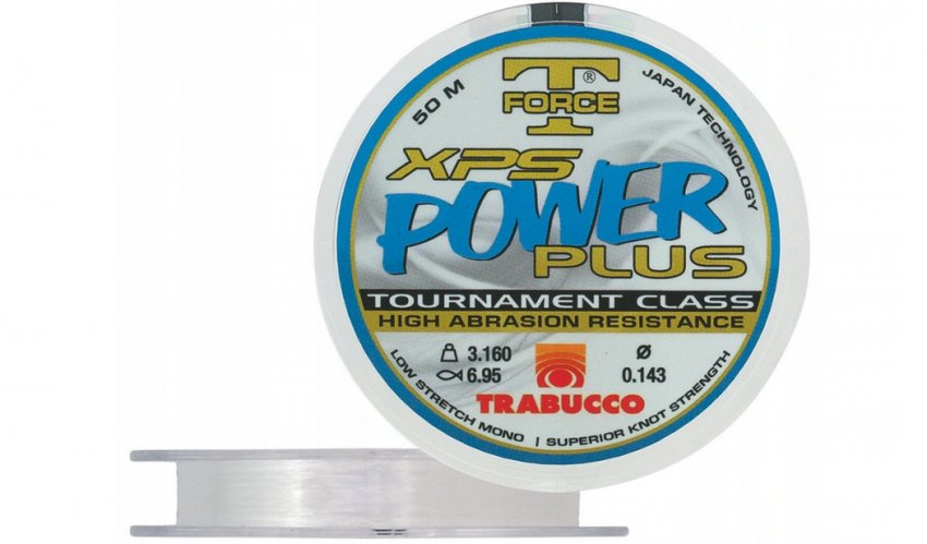 Trabucco T-Force XPS Power Plus