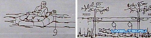 Cамоподсекатель своими руками