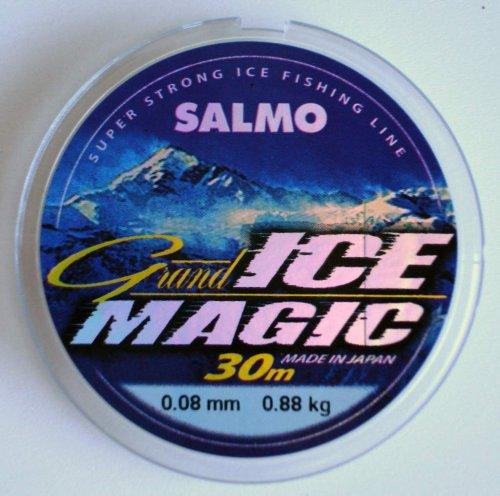 леска Salmo