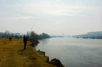 Озеро Мясокомбинат фото