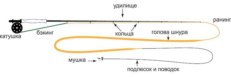 Нахлыст
