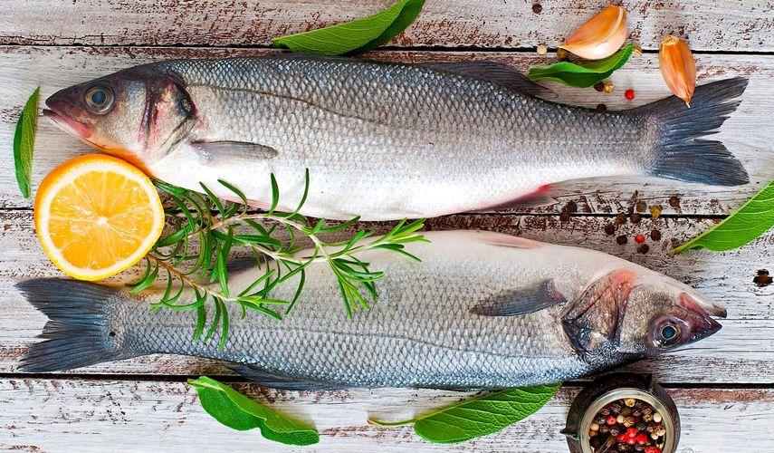 Какие виды рыбы выбирать для готовки