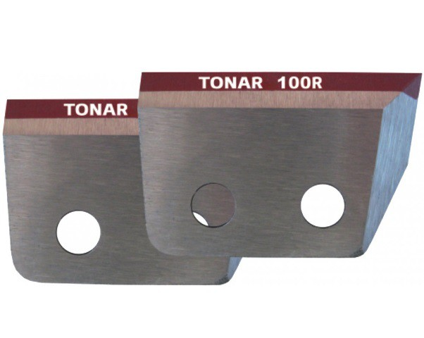 Ножи к ледобуру Тонар ЛР, все диаметры, правое вращение