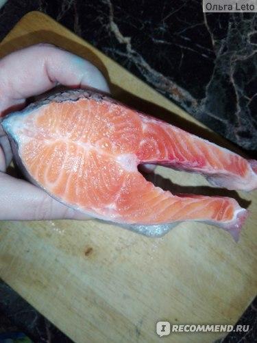 Рыба Форель Отзывы