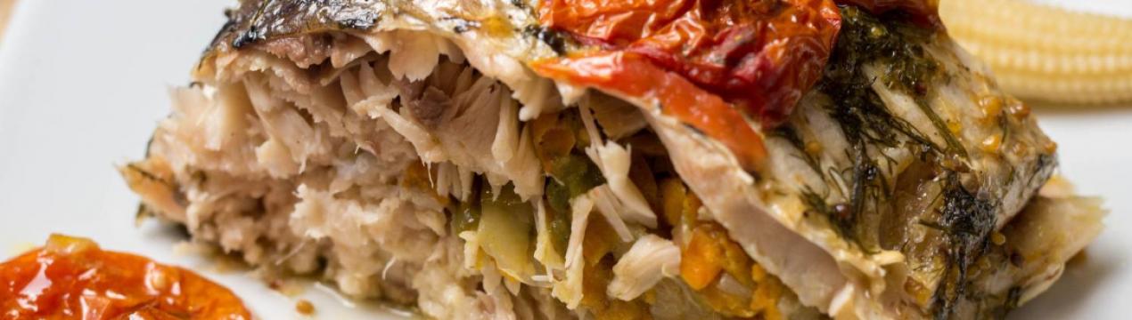 Какие блюда можно приготовить из жереха
