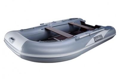 Надувная лодка ПВХ Адмирал 335