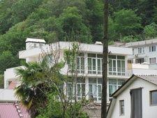 Гостевой дом Альбатрос, Краснодарский край, Сочи
