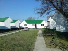 База отдыха «Кучугуры», Краснодарский край, Славянский