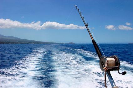Спиннинг для лодки выбор катушки